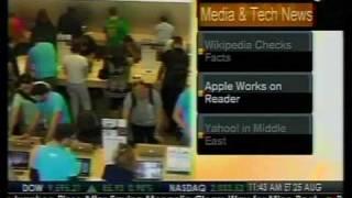 Media & Tech News Briefs - Bloomberg