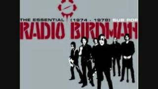 Radio Birdman   New Race album version
