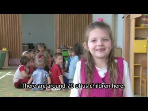 Slovakia: making kindergarten a warmer place