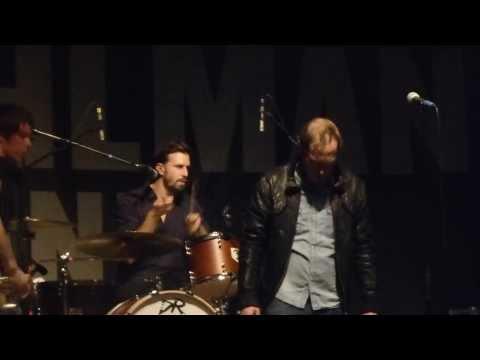 Thees Uhlmann - Zugvögel - live @Rolling Stone Weekender 2013-11-23