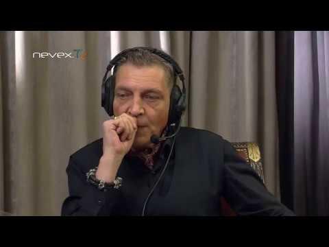 NevexTV: Александр Невзоров - Персонально ваш 09 11 2016