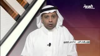 مرايا .. المعلم الأول .. عبدالرحمن الدوسري