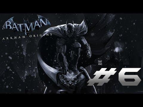 Batman: Arkham Origins Walkthrough - Burnley Sewers and Gotham's Merchant Bank