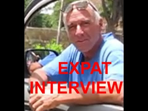 Expat in Africa / Marc Bizier Canadian Living / Working Abro