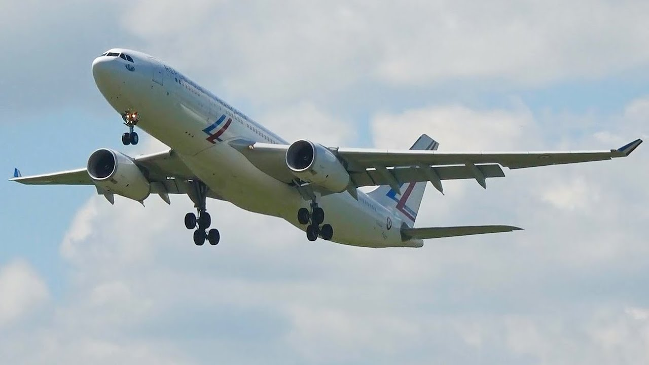 Download GO AROUND! | French Air Force A332 (F-UJCS) Overflight at Munich Airport!