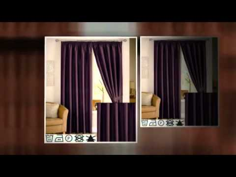 Ready Made Curtains - Fashion Interiors