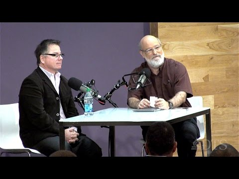 Christianity as a Cultural Minority - Darrell L. Bock and John Dickson