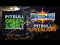 Download WWE Wrestlemania 33 Official Theme Song - Greenlight (Lyrics) MP3 song and Music Video