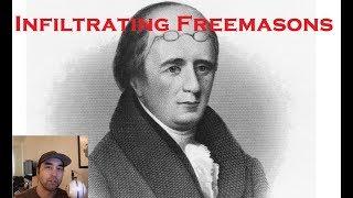 American Freemason Secrets Exposed by William Morgan - Earthly Headlines