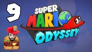 BIECHTEN IN BIBBERÏE - Super Mario Odyssey Multiplayer #9