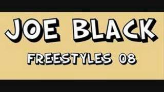 Joe black freestyles (business as usual)