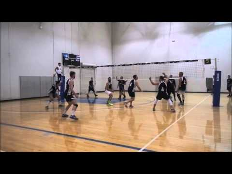 Dallas Classic 2015 - Sissy That Block vs Mufasa ( Pool Play)