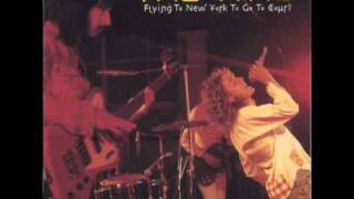 The Who - Heaven And Hell - Fillmore West 1969 (1)