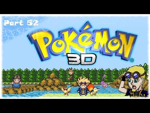 Pokemon 3D - Part 52 - Silver Wing