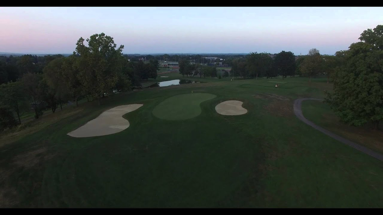 Bucknell Golf Course  2   YouTube Bucknell Golf Course  2