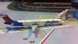 ABE Airport Update