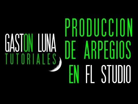 Composicion y Produccion de Arpegios para musica electronica en FL Studio