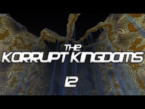 The Korrupt Kingdoms | E012 | Zombies Be Knocking with @Tobjizzle