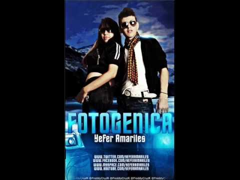 Wisin y yandel si eres fotogenica lyrics 34