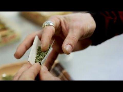 Stossel: The drug war is terrible