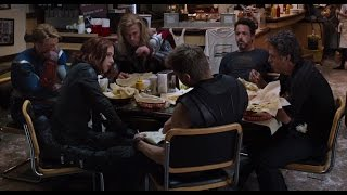 The Avengers - Great Quotes & Funny Lines 2