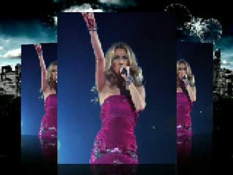 I'M ALIVE : By Celine Dion