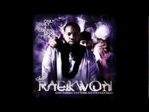 Raekwon - House of Flying Daggers feat. Inspectah Deck, Ghostface Killah & Method Man (HD)
