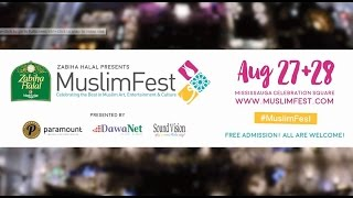 Video MuslimFest 2016 - Trailer Feat. Maher Zain, Harris J, Deen Squad and Many More download MP3, 3GP, MP4, WEBM, AVI, FLV Desember 2017