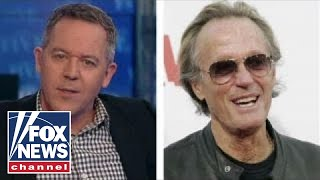 Gutfeld on Peter Fonda's anti-Trump tweets