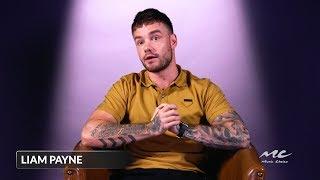 "Liam Payne Talks New Single ""Stack It Up"""
