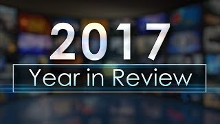 2017 Year In Review | LP
