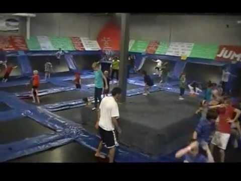 Jump On It Harlem Shake Youtube