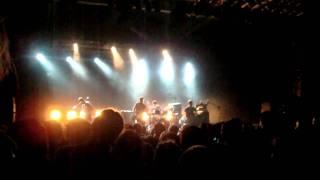 """Tocotronic """"Im Zweifel für den Zweifel"""" Live in Berlin 29.10.2010 [HQ]"""