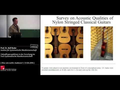 Systematische Musikwissenschaft