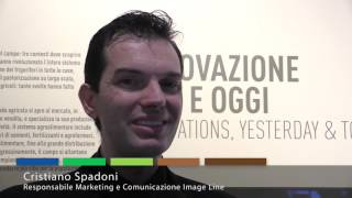 Internet e Agricoltura - ricerca Image Line-Nomisma - Cristiano Spadoni