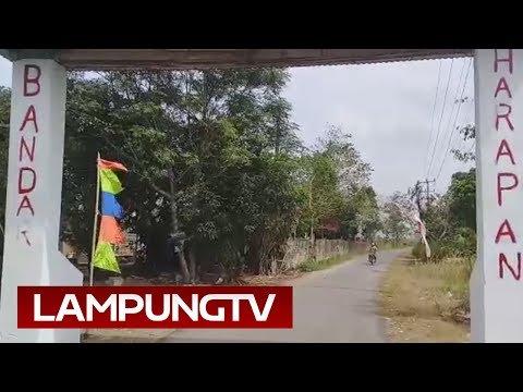 Begal Merajalela di Dusun Bandarharapan Lampung Tengah