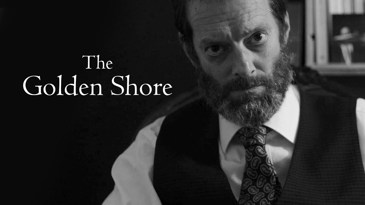 The Golden Shore - short drama film