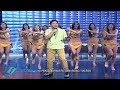 Wowowin: Indakan With Willie Revillame's Song Medley