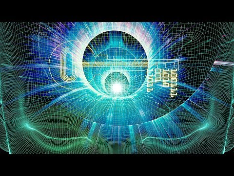 DISCOVER the INNER SELF WORLD ♡ Ultra Deep State of Consciousness ♡ 432Hz Miracle Meditation Music
