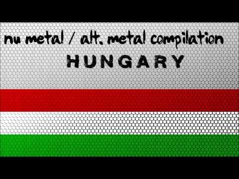 Nu Metal / Alternative Metal Compilation - Hungary