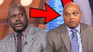 Charles Barkley and Shaq Make Controversial Statements about Breonna Taylor Decision