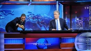 Is Trevor Noah Ready For 'Daily Show' Campaign Coverage? - Newsy
