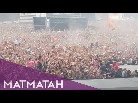 Matmatah - Lambé An Dro @ Les Vieilles Charrues 2017 (Extrait)