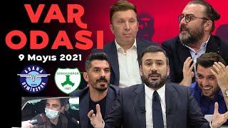 Ali Koç ilk kez konuştu! Adana Demirspor - Giresunspor Süper Lig'de! - Ertem Şener ile VAR Odası