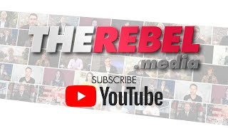 The Rebel Media: The other side of the story
