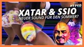Klingt so der Sound des Sommers? Xatar & SSIO reiten die Baile Funk-Welle // Bremen NEXT HYPED