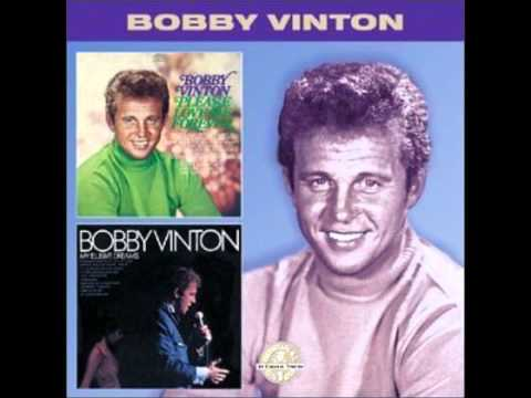 Bobby Vinton Love Me With All Your Heart