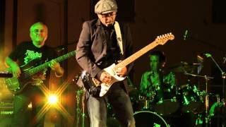 COMFORTABLY NUMB - Giorgio Buttazzo, guitar -Pink & Us - Castelfranco Emilia (MO) 11 09 2015