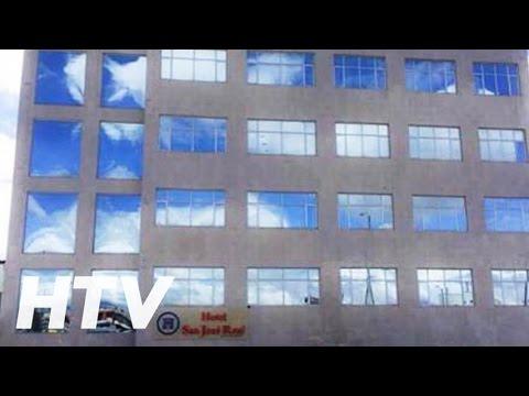 Hotel San Jose Real en Bogotá