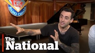 Hedley Interview